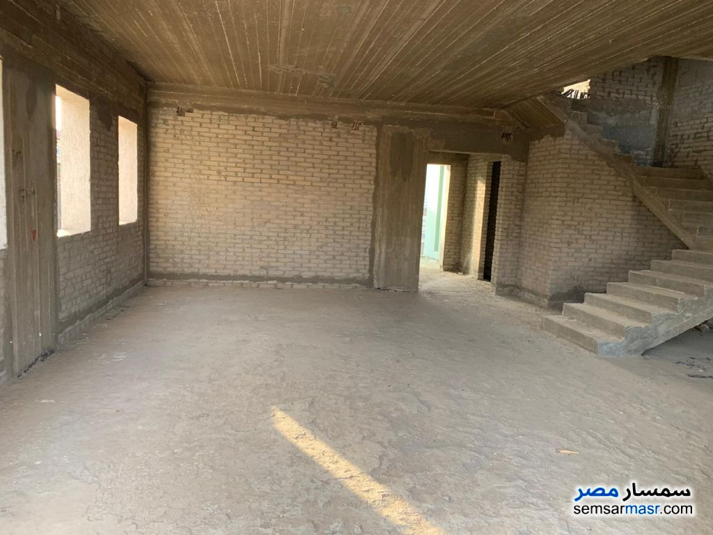 Photo 4 - Villa 3 bedrooms 3 baths 400 sqm without finish For Sale Madinaty Cairo