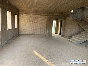 Villa 3 bedrooms 3 baths 400 sqm without finish For Sale Madinaty Cairo - 4