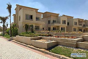 Ad Photo: Villa 4 bedrooms 3 baths 257 sqm semi finished in Sheikh Zayed  6th of October