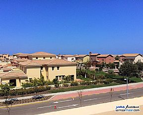 Ad Photo: Villa 3 bedrooms 4 baths 320 sqm lux in North Coast  Matrouh