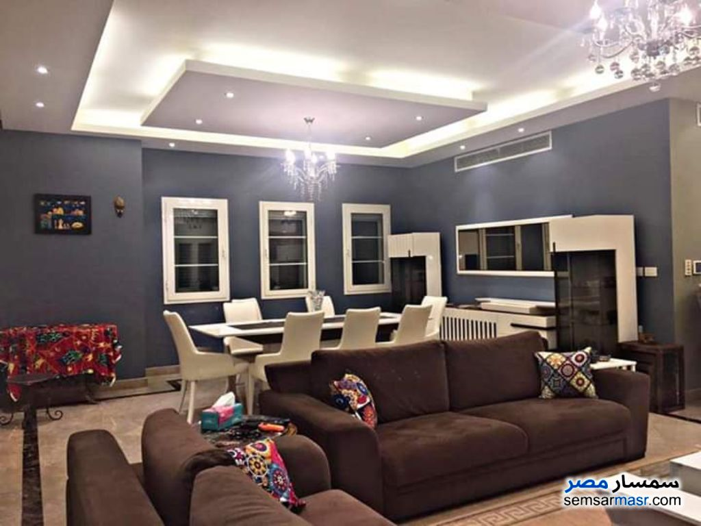 Photo 5 - Villa 3 bedrooms 3 baths 250 sqm super lux For Sale Madinaty Cairo