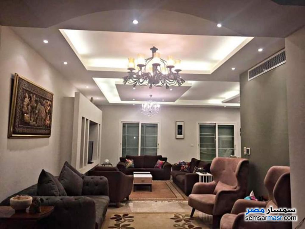 Photo 1 - Villa 3 bedrooms 3 baths 250 sqm super lux For Sale Madinaty Cairo