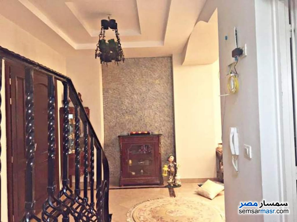 Photo 3 - Villa 3 bedrooms 3 baths 250 sqm super lux For Sale Madinaty Cairo