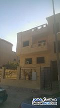 Ad Photo: Villa 3 bedrooms 2 baths 280 sqm semi finished in Palm Hills  6th of October