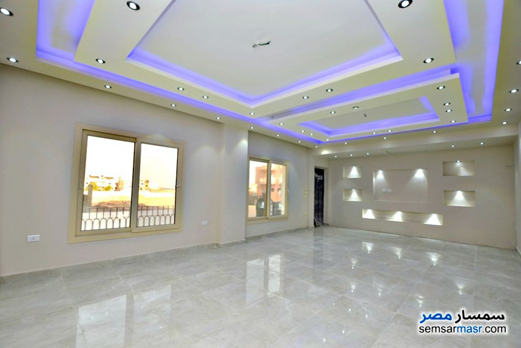 Photo 2 - Villa 5 bedrooms 4 baths 570 sqm extra super lux For Sale Hurghada Red Sea
