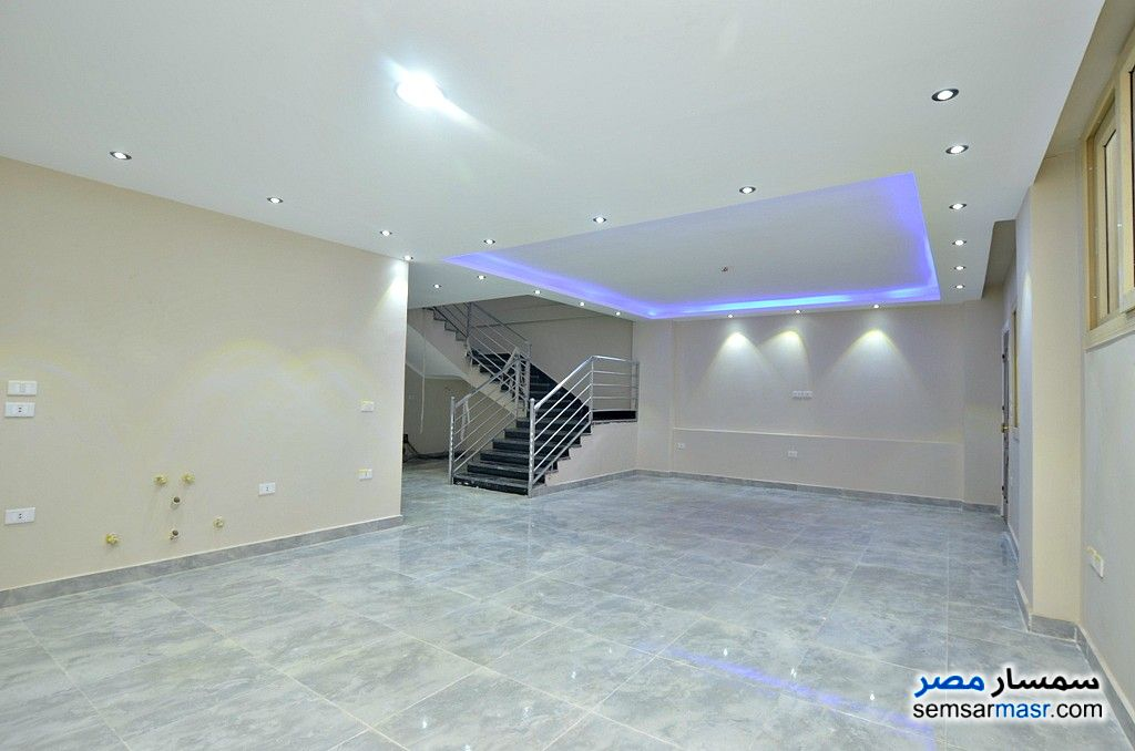 Photo 3 - Villa 5 bedrooms 4 baths 570 sqm extra super lux For Sale Hurghada Red Sea
