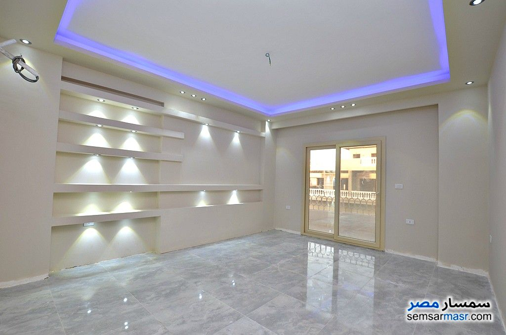 Photo 6 - Villa 5 bedrooms 4 baths 570 sqm extra super lux For Sale Hurghada Red Sea