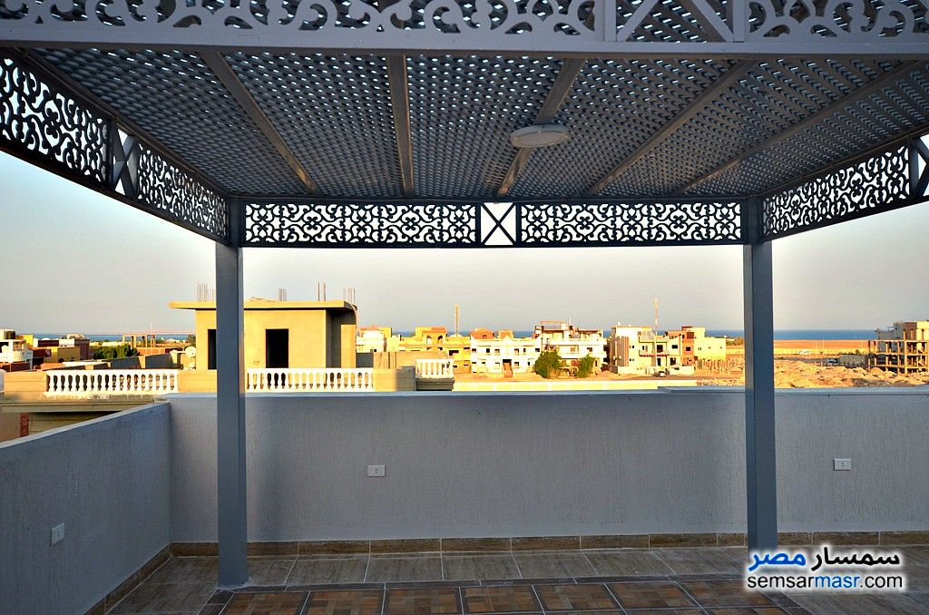 Photo 9 - Villa 5 bedrooms 4 baths 570 sqm extra super lux For Sale Hurghada Red Sea