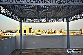 Villa 5 bedrooms 4 baths 570 sqm extra super lux For Sale Hurghada Red Sea - 9