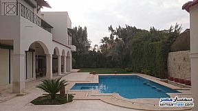 Ad Photo: Villa 4 bedrooms 4 baths 800 sqm super lux in Maadi  Cairo