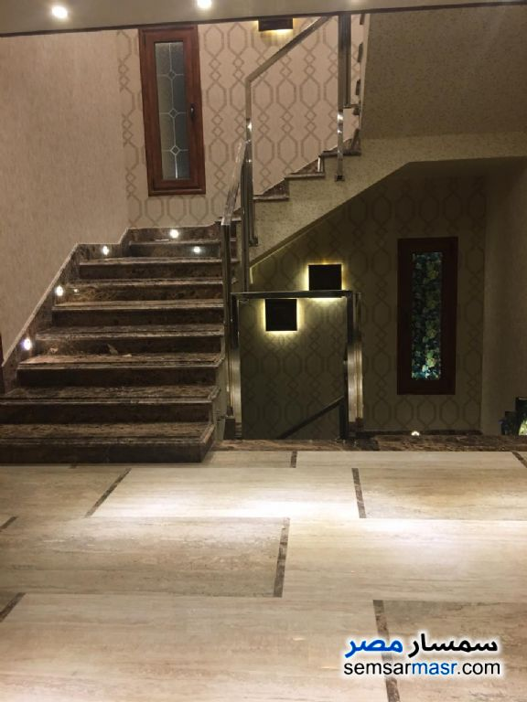 Photo 1 - Villa 4 bedrooms 3 baths 610 sqm extra super lux For Sale Madinaty Cairo