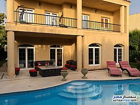 Ad Photo: Villa 2 bedrooms 3 baths 500 sqm extra super lux in Madinaty  Cairo