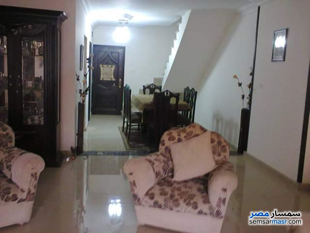 Photo 5 - Apartment 3 bedrooms 2 baths 140 sqm super lux For Sale Haram Giza