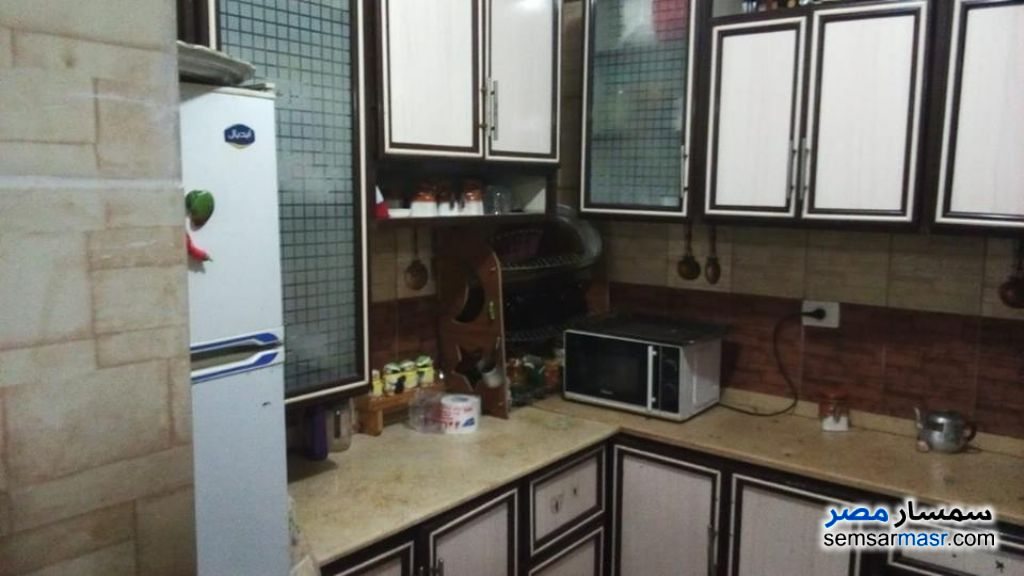 Photo 6 - Apartment 3 bedrooms 2 baths 140 sqm super lux For Sale Haram Giza