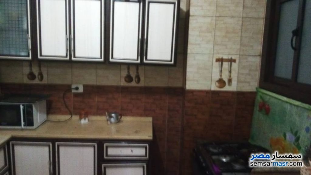 Photo 7 - Apartment 3 bedrooms 2 baths 140 sqm super lux For Sale Haram Giza