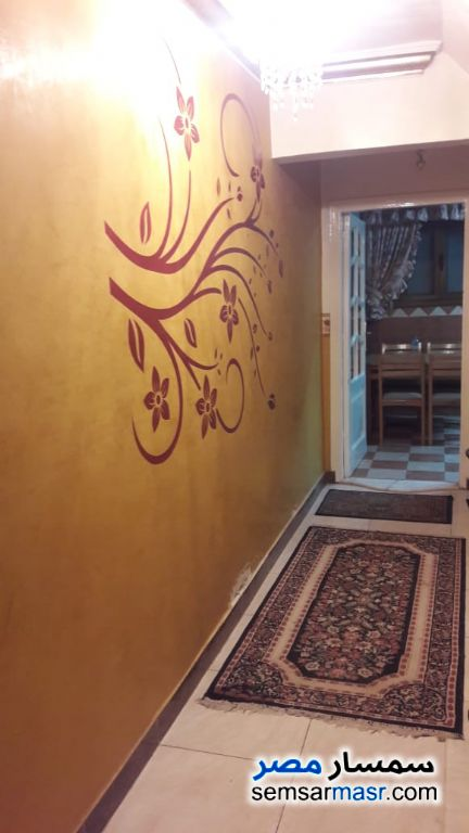 Photo 10 - Apartment 4 bedrooms 3 baths 240 sqm extra super lux For Sale Haram Giza