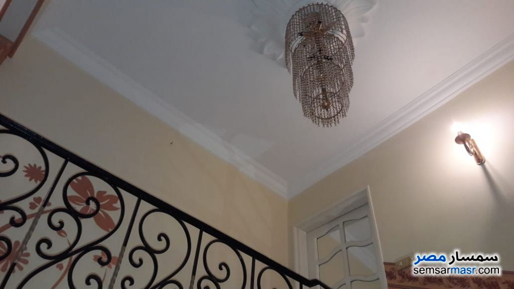 Photo 13 - Apartment 4 bedrooms 3 baths 240 sqm extra super lux For Sale Haram Giza