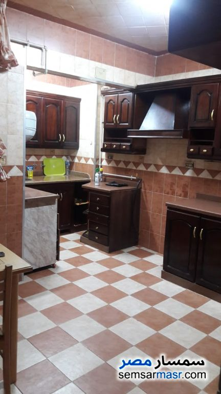 Photo 14 - Apartment 4 bedrooms 3 baths 240 sqm extra super lux For Sale Haram Giza