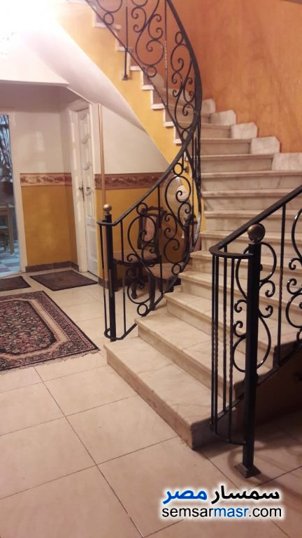 Photo 3 - Apartment 4 bedrooms 3 baths 240 sqm extra super lux For Sale Haram Giza
