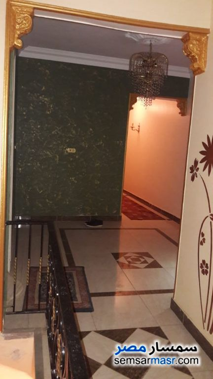 Photo 5 - Apartment 4 bedrooms 3 baths 240 sqm extra super lux For Sale Haram Giza