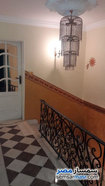 Photo 8 - Apartment 4 bedrooms 3 baths 240 sqm extra super lux For Sale Haram Giza