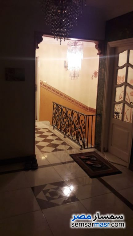 Photo 9 - Apartment 4 bedrooms 3 baths 240 sqm extra super lux For Sale Haram Giza