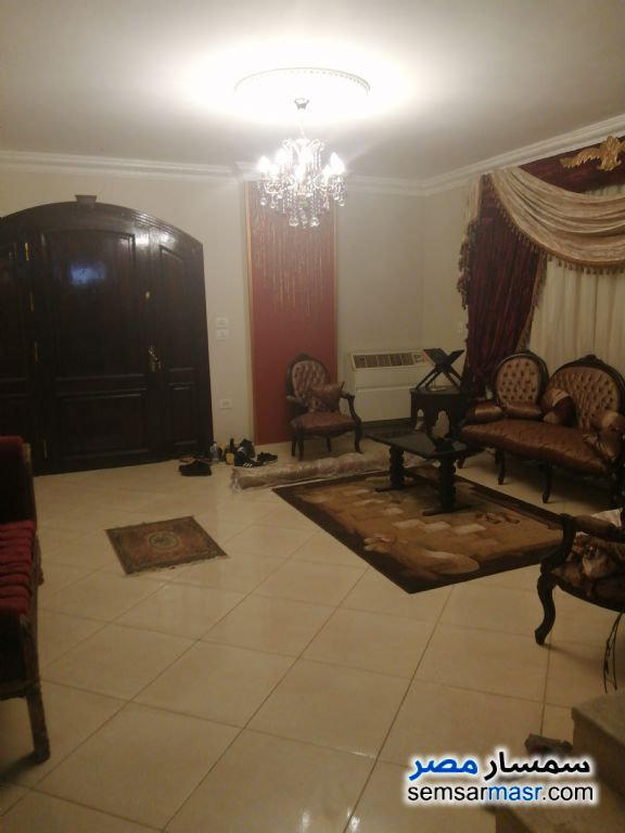 Ad Photo: Apartment 4 bedrooms 3 baths 360 sqm super lux in Hadayek Al Ahram  Giza