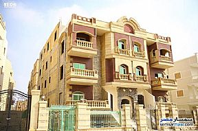 Ad Photo: Apartment 3 bedrooms 2 baths 173 sqm semi finished in Sheikh Zayed  6th of October