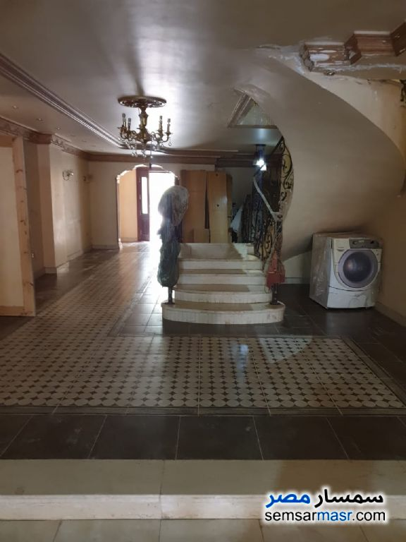 Photo 4 - Apartment 6 bedrooms 5 baths 420 sqm extra super lux For Sale Hadayek Al Ahram Giza