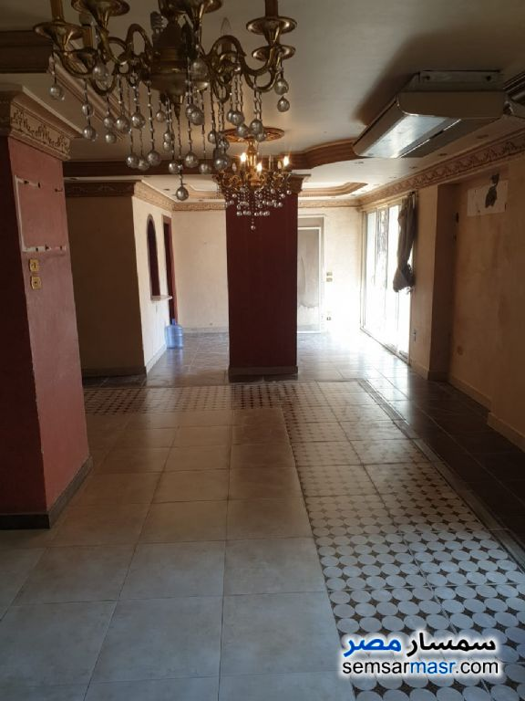 Photo 20 - Apartment 6 bedrooms 5 baths 420 sqm extra super lux For Sale Hadayek Al Ahram Giza