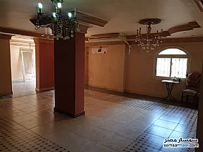 Apartment 6 bedrooms 5 baths 420 sqm extra super lux For Sale Hadayek Al Ahram Giza - 24