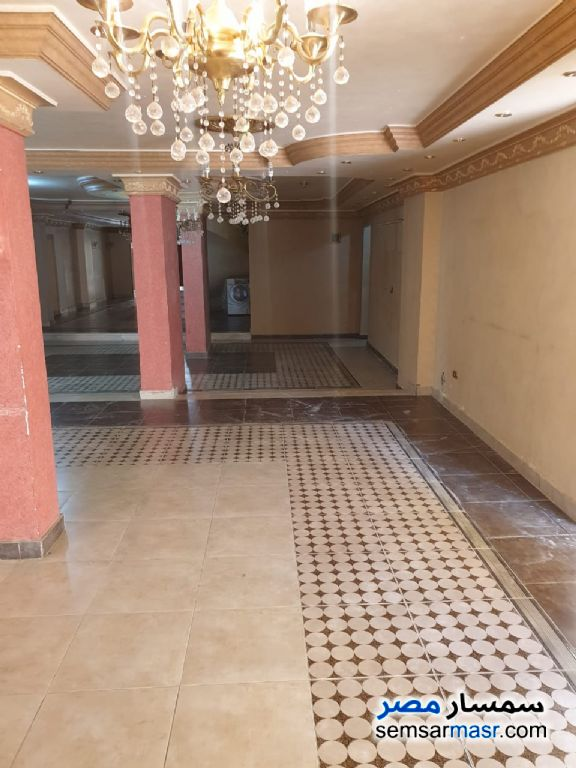 Photo 25 - Apartment 6 bedrooms 5 baths 420 sqm extra super lux For Sale Hadayek Al Ahram Giza