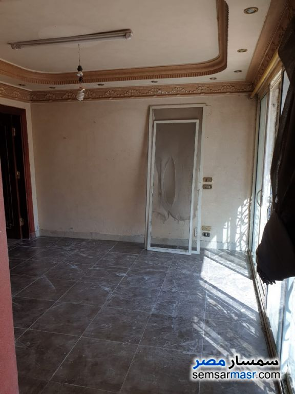 Photo 28 - Apartment 6 bedrooms 5 baths 420 sqm extra super lux For Sale Hadayek Al Ahram Giza