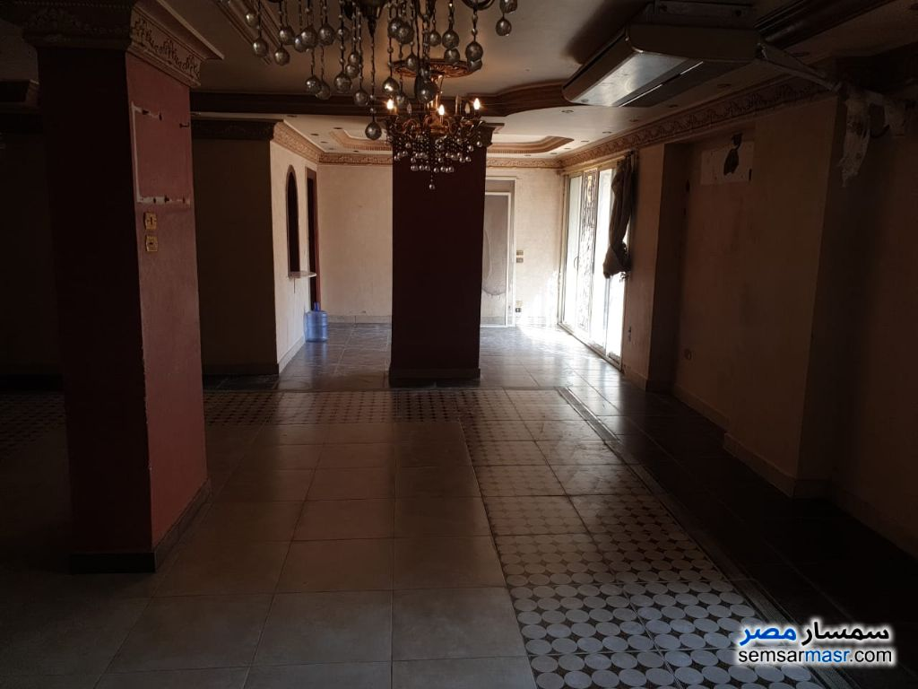 Photo 34 - Apartment 6 bedrooms 5 baths 420 sqm extra super lux For Sale Hadayek Al Ahram Giza