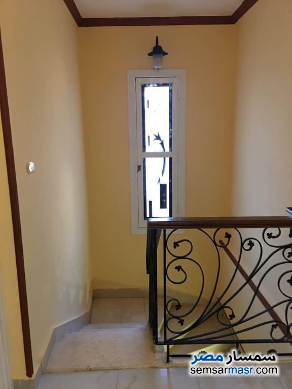 Photo 26 - Villa 3 bedrooms 2 baths 200 sqm extra super lux For Sale Agami Alexandira