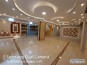Ad Photo: Apartment 3 bedrooms 2 baths 250 sqm extra super lux in Hadayek Al Ahram  Giza
