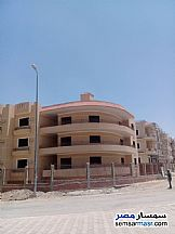 Ad Photo: Apartment 4 bedrooms 3 baths 600 sqm semi finished in Sheikh Zayed  6th of October