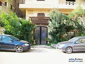 Ad Photo: Apartment 4 bedrooms 3 baths 355 sqm extra super lux in Hadayek Al Ahram  Giza