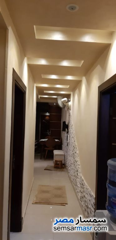 Photo 11 - Apartment 4 bedrooms 4 baths 420 sqm extra super lux For Sale Sheikh Zayed 6th of October