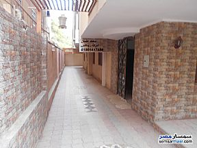 Ad Photo: Apartment 5 bedrooms 3 baths 520 sqm super lux in Hadayek Al Ahram  Giza