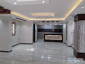Ad Photo: Apartment 4 bedrooms 3 baths 365 sqm extra super lux in Hadayek Al Ahram  Giza