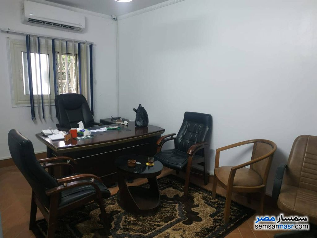 Photo 10 - Apartment 3 bedrooms 2 baths 220 sqm super lux For Rent Maadi Cairo