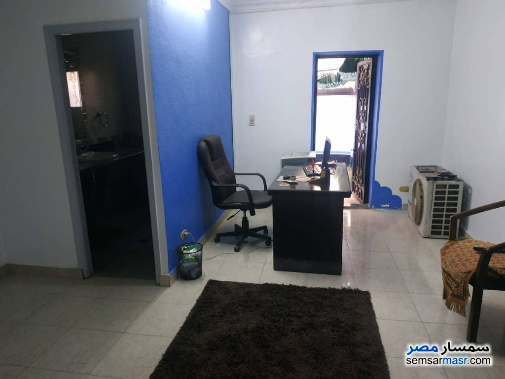 Photo 1 - Apartment 3 bedrooms 2 baths 220 sqm super lux For Rent Maadi Cairo