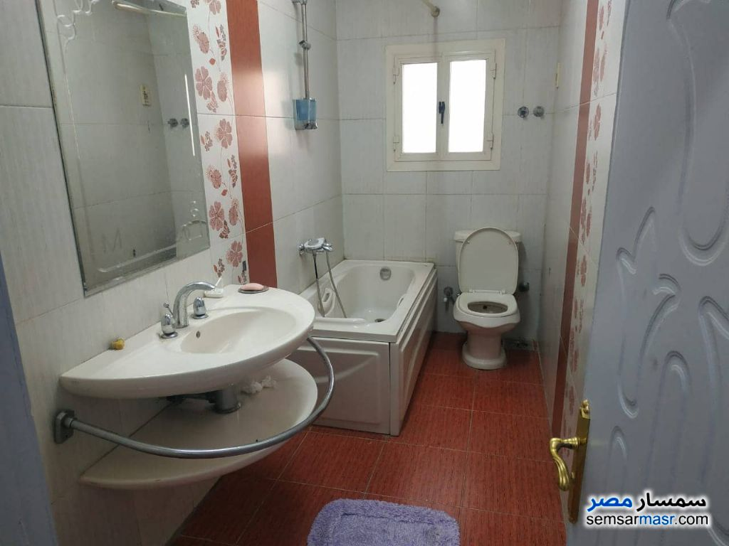Photo 12 - Apartment 3 bedrooms 2 baths 220 sqm super lux For Rent Maadi Cairo