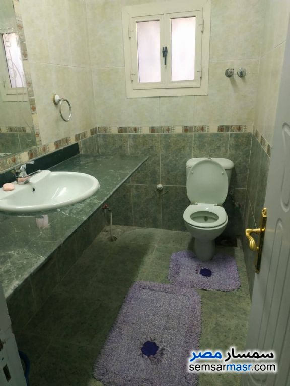 Photo 3 - Apartment 3 bedrooms 2 baths 220 sqm super lux For Rent Maadi Cairo