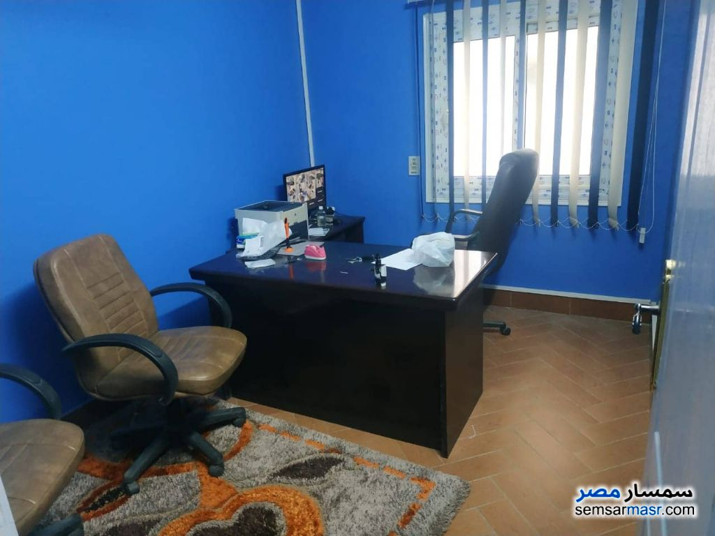 Photo 7 - Apartment 3 bedrooms 2 baths 220 sqm super lux For Rent Maadi Cairo