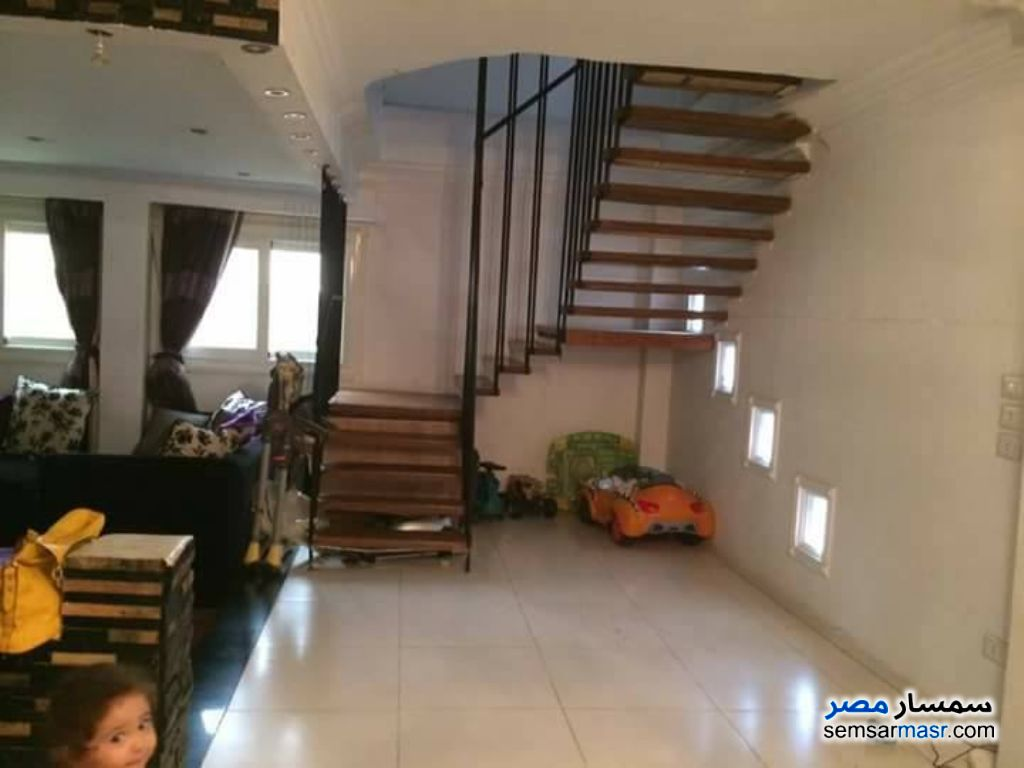 Photo 2 - 2 bedrooms 3 baths 200 sqm extra super lux For Rent New Nozha Cairo