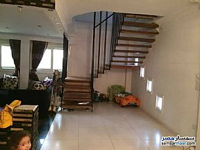 2 bedrooms 3 baths 200 sqm extra super lux For Rent New Nozha Cairo - 2