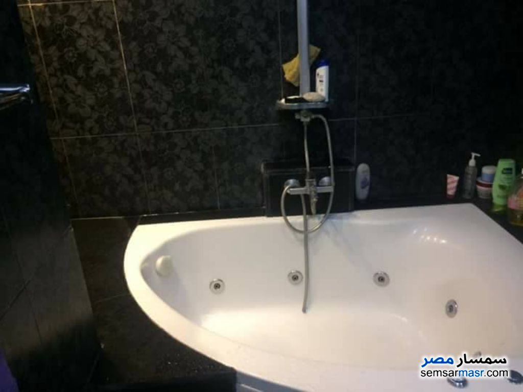 Photo 6 - 2 bedrooms 3 baths 200 sqm extra super lux For Rent New Nozha Cairo