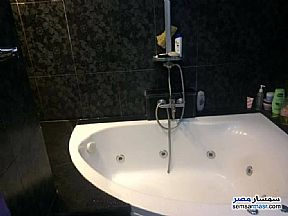 2 bedrooms 3 baths 200 sqm extra super lux For Rent New Nozha Cairo - 6